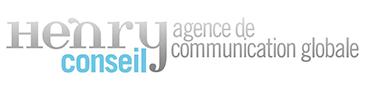 Henry conseil Logo