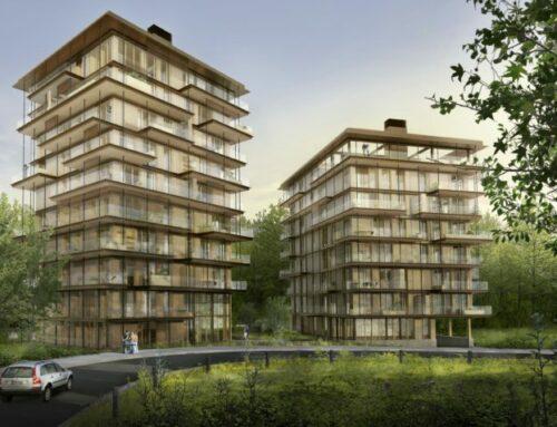 Bespoke Open Building (BOB), l'habitat collectif ouvert et sur-mesure