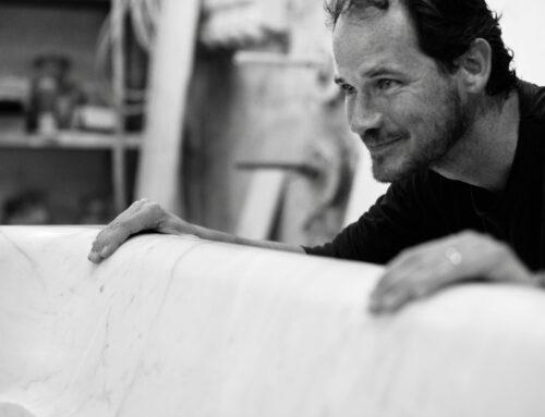 Sébastien Segers, architecte d'intérieur