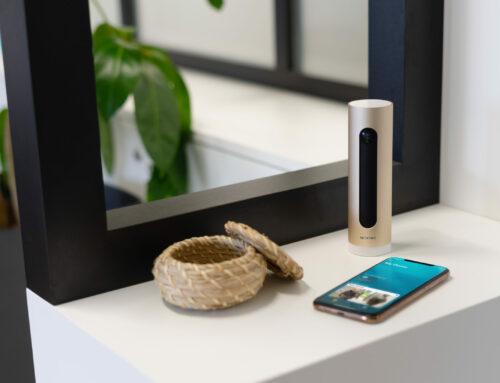 La Caméra Intérieure Intelligente Netatmo est désormais compatible avec HomeKit Secure Video