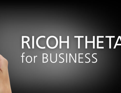 RICOH THETA SC2 « BUSINESS »