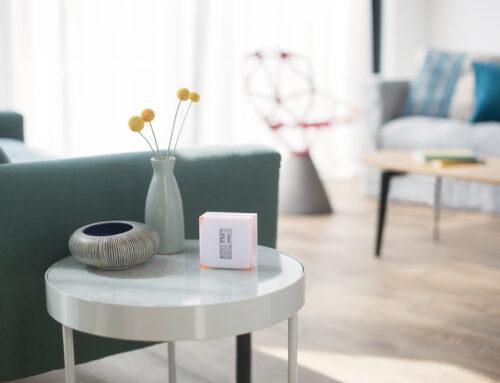 Améliorer son confort sans gaspiller d'énergie grâce aux solutions de chauffage intelligentes Netatmo