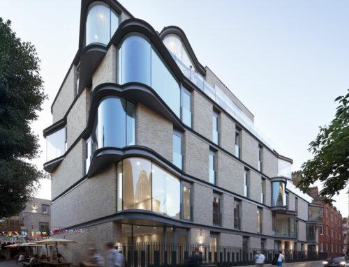 DROO récompensée par le Architecture MasterPrize 2020