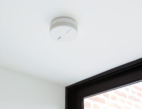 Détecteurs de fumée : des appareils présents dans la majorité des foyers mais pas toujours fonctionnels