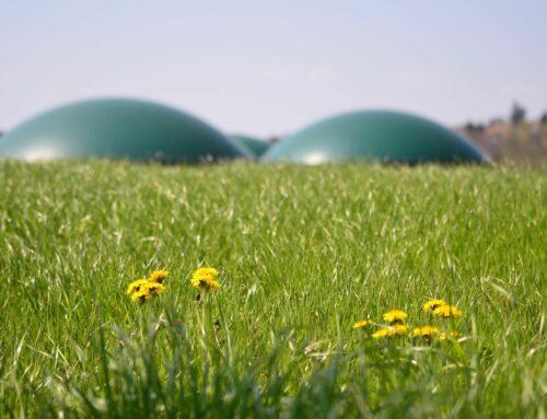 2020, année record pour le gaz vert :  300 000 logements chauffés au gaz renouvelable