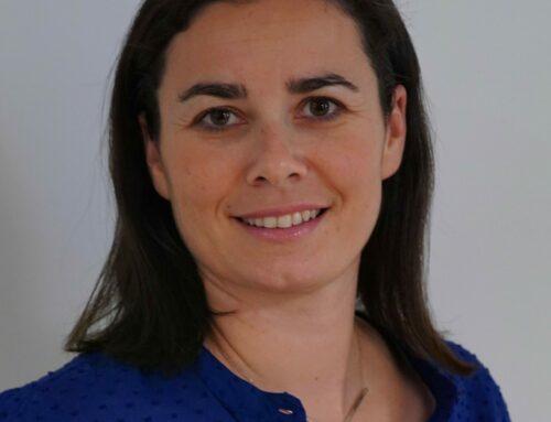 Marie Tranchimand rejoint Netatmo en qualité de  Directrice Marketing