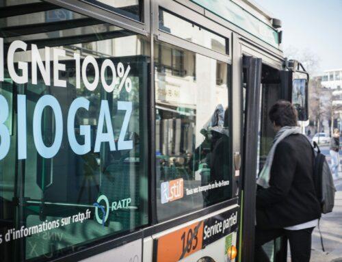 BioGNV, un carburant moteur de la mobilité durable en plein essor