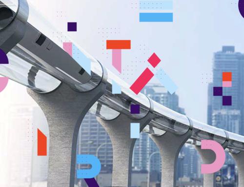 Emerging Trends : Hyperloopet les défis de la très grande vitesse au sol