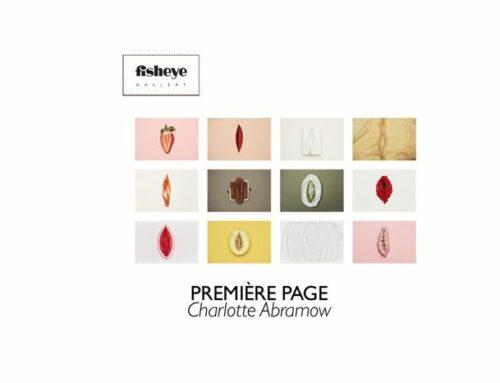 Programme  Fisheye Gallery – Arles 2021