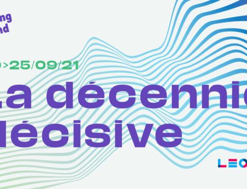 La quatrième édition du festival Building Beyond explore «la décennie décisive» des villes et des territoires